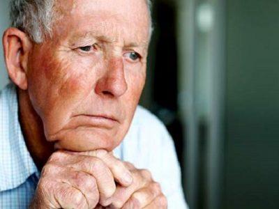 ایمنی در سالمندان