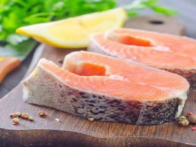 مصرف ماهی در پیشگیری از بیماری