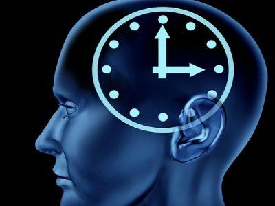 سیستم ساعت زیستی در خود مراقبتی جسمی