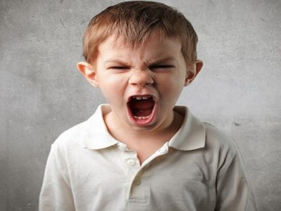 پرخاشگری ناشی از اضطراب در کودکان