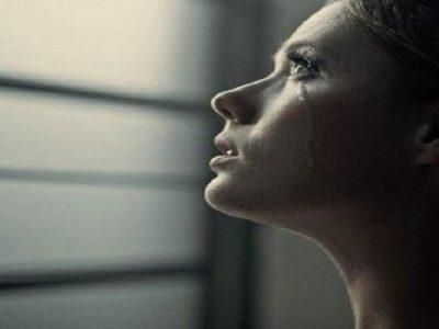 غم از دست دادن همسر