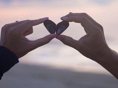 احساس عشق و محبت