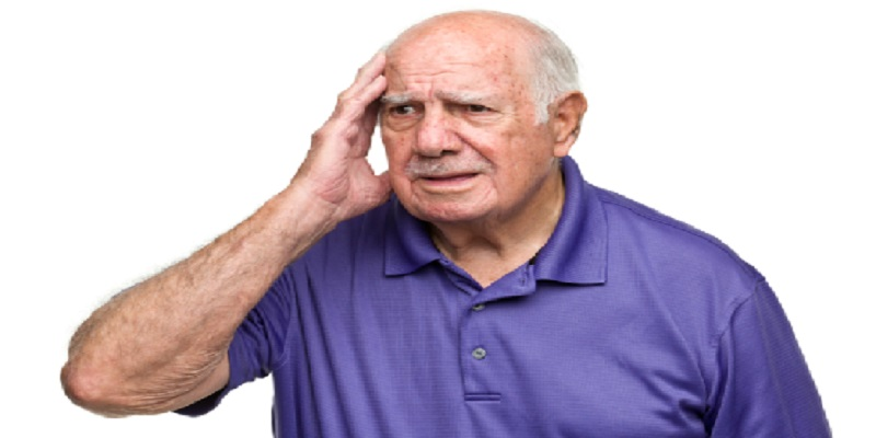 دمانس یا بیماری آلزایمر
