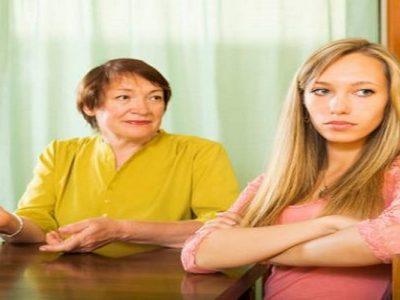 پیوند عاطفی مستحکم بین خانواده ها