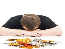 رابطه ی بین افسردگی و بیماری