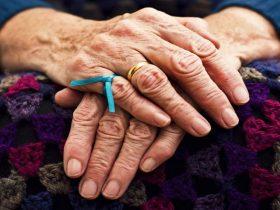 تشخیص بیماری آلزایمر