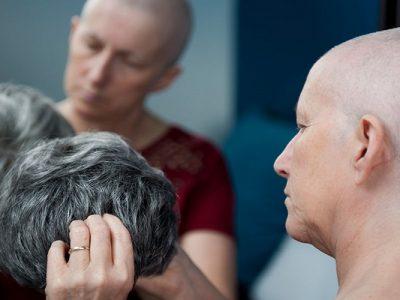 پذیرش مسئولیت سرطان