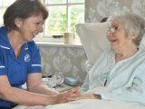 مراقبت از فرد آلزایمری