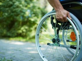 تعریف معلولیت
