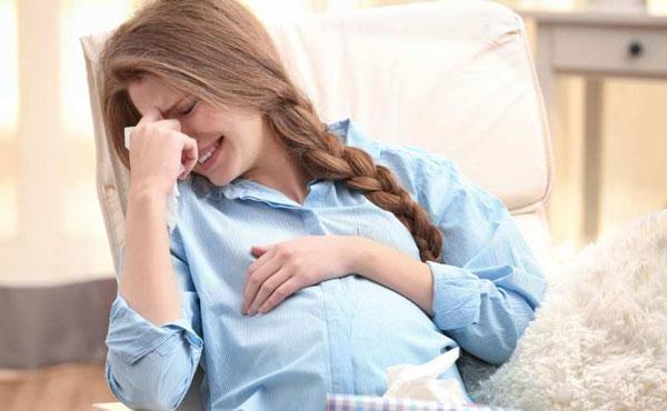 افسردگی بارداری