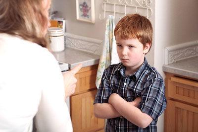 دروغگویی در کودک